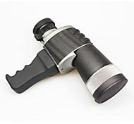 Xinhe 10 50mm mm Monocolo BAK4 Resistente alle intemperie # # Messa a fuoco centrale Rivestimento multistrato Uso generico Normale Nero