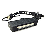 Bike Tail Lights/5 Mode 150 Lumens Led Bicycle Lamp/Rechargeable USB Charging/Dual Light Source/Cycling/Riding/Outdoor