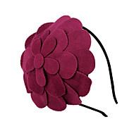 Women's Headband Type 00051 Random Color Random Pattern
