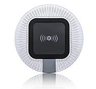 1 puerto USB Other Base de Carga con cable para el teléfono móvil Convenient   quick(5V , 1A)