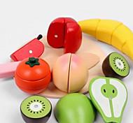 fruits de simulation et de joie, magnétique bien voir, 1-5 ans jouets