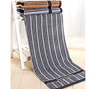 Gray Bath Towel 100% Cotton High Quality Super Soft 55in by 27.5in