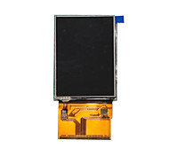 2.8-inch LCD screen lcd ILI9325 / 9328 37pin 240 * 320 LCD touch screen tft