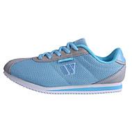 Leatherette Rubber Outdoor Marathon Woman Casual Shoes
