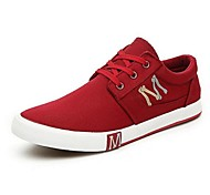 Others Running Skateboarding Shoes / Casual Shoes Men's Breathable Low-Top Leisure Sports Others Leisure Sports