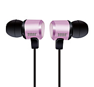 In-ear Metal Headphones DT-205A