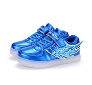 Others Running Casual Shoes Kid's Lighted Cartoon Leisure Sports Others Leisure Sports