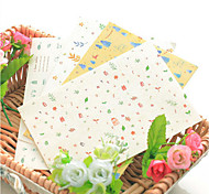 Life Story Small Fresh Storage Card Envelopes Envelopes Postcards