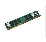 Kingston 2GB Memory Bank DDR3 1600MHz Support Intel Amd
