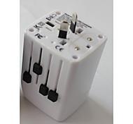 2 USB Ports Multi Ports Portable  Charger Universal socket2.5A