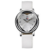 Student Watch Men Sport Watches Men Leather Wristwatch Clock Hours Quartz Watches Cool Watch Unique Watch