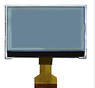 12864G-202 LCD Module 128*64 Dot Matrix COG LCD Module 2.8 Inch LCD Screen
