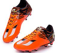 Sneaker(Schwarz / Blau / Hellgrün / Orange) - für Herrn-Fussball