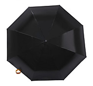 UV Clear Umbrella Loop Fashion Exquisite Black Umbrella Shade Umbrellas
