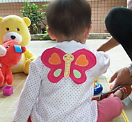Butterfly Baby Cotton Infant Compartment Towel
