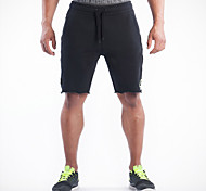 Outdoor Jogging Cotton Panty Breathable Casual Shorts