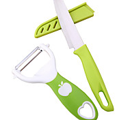 Stainless Steel Fruit Tool Set