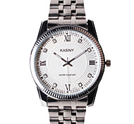 Men's Classic Business Quartz Watch