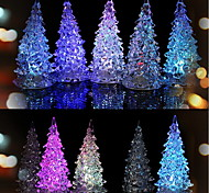 LED Night Light Colorful Night Light Christmas Concert for Children Luminous Toy Bar Adornment