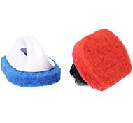 кухня ручки чистки губки щетка Щетка для ванны
