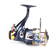 Mulinelli per spinning 5.1/1 10 Cuscinetti a sfera Intercambiabile Pesca a mulinello / Pesca dilettantistica-SW5000 Diaodelai