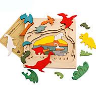 3d головоломки образовательные игрушки