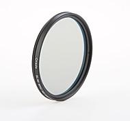 orsda® mc-cpl 58mm recubierto (16 capas) Filtro CPL FMC impermeable super delgado