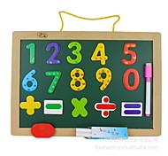 Wall Hung Magnetic Drawing Board