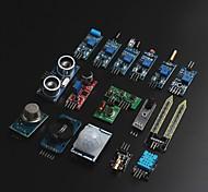 16 Types Sensor Module KIt for Raspberry Pi / Arduino