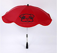 Loop Sunny Umbrella Stroller Umbrella General Anti-Outside Multi-Faceted Custom Creative Umbrella