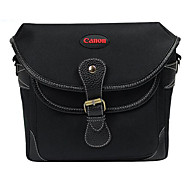 Camcorder BagForUniversal One-Shoulder Waterproof Black