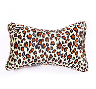 Leopard Wrist Pillow Cushion Of Manicure Random Color