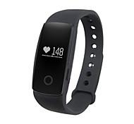 ID107 Smart Watch Heart Rate Monitor Wristband