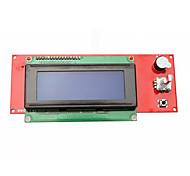 смарт-контроллер RepRap пандусы 1.4 2004 LCD контроллер дисплея для 3D-принтер