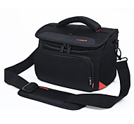 Camcorder BagForUniversal One-Shoulder Black