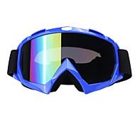 мужские и женские очки анти туман мотоцикл ветрозащитной -Страна лыжные очки