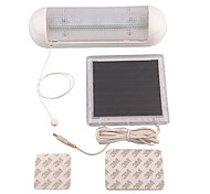 5LED Indoor and Outdoor Solar Lights