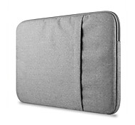 "Suit Fabric Computer Bag Notebook Sleeve Case for MacBook Air 11.6"" 13.3"",MacBook 12 MacBook Pro with Retina 13.3""/15.4"""