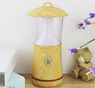 Creative Wood Outdoor Portable USB Night Light (Flash LED lights)