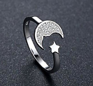 Star Mood Ring
