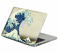 Oil Painting Style Sticker Decal 014 For MacBook Air 11/13/15,Pro13/15,Retina12/13/15