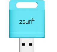 zsun читатель расширения WiFi памяти для мобильного телефона (Android / IOS)