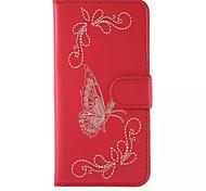 пу кожаный бумажник флип для Samsung Galaxy S5 / s5 мини / s6 / s6 края / s6 край + / s7 / s7 края