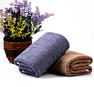 BZHOME®2pc Face Towel Wash Towel 100% Cotton High Quality Super Soft