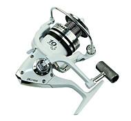 Mulinelli per spinning 5.1/1 10 Cuscinetti a sfera Intercambiabile Pesca a mulinello / Pesca dilettantistica-JK5000 Daxinuo
