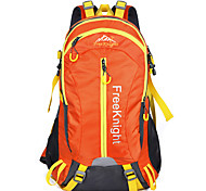 40 L Backpack Camping & Hiking Traveling Outdoor Waterproof Others Nylon