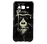 Case for iPhone 6 Monkey Pattern Hard Cover for iPhone 6s 6 Plus