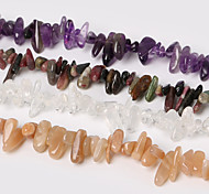 Beadia 10-30mm Irregular Shape Natural Stone Beads 38Cm/Str (Approx 50Pcs)
