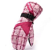 Full-finger Gloves / Winter Gloves Women's Keep Warm / Windproof Cycling/Bike / Camping & Hiking / Snowboarding