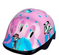 Casque Vélo(Rose dragée,EPS / PVC)-deUnisexe-Cyclisme / Roller Sports 6 Aération S : 51-55cm